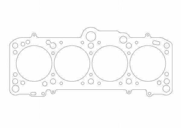 Athena MLS Racing Zylinderkopfdichtung Audi,VW,Seat 1.6 - 1.8 8V