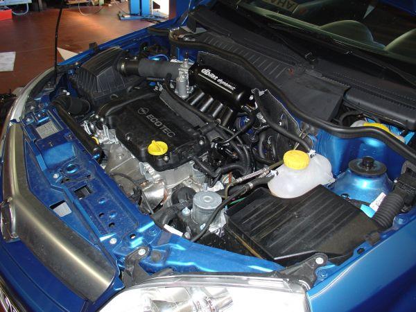 Flowtec Saugrohr Opel Corsa D 1,4 16V 66kW Z14XEP