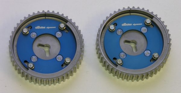 Verstellbare Nockenwellenräder Opel C18XE/C18XEL/X18XE/X20XEV/T20SED