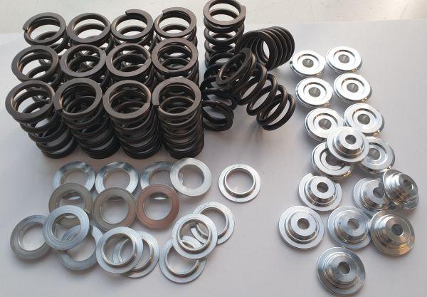 Ventilfedersatz für Opel 16V X18XE1,Z16XEP,Z18XE,Z16LER Astra/Corsa/Vectra hydro+mechanisch, Saa