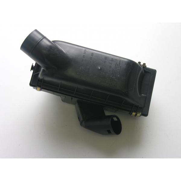 Luftfilterkasten komplett mit Filtereinsatz VW 1,6-1,8 8V (Vergaseranlage & Einzeldrossel)