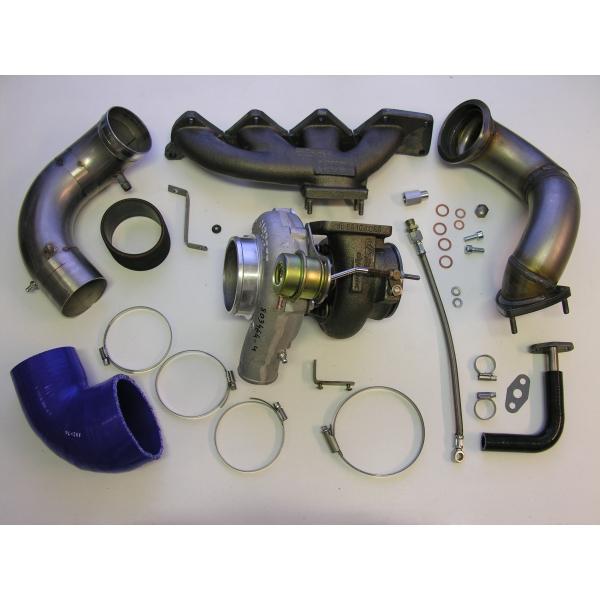 Turbo Kit zum Aufrüsten Opel Z20LEL/Z20LER/Z20LET/Z20LEH mit GTX3076R Lader