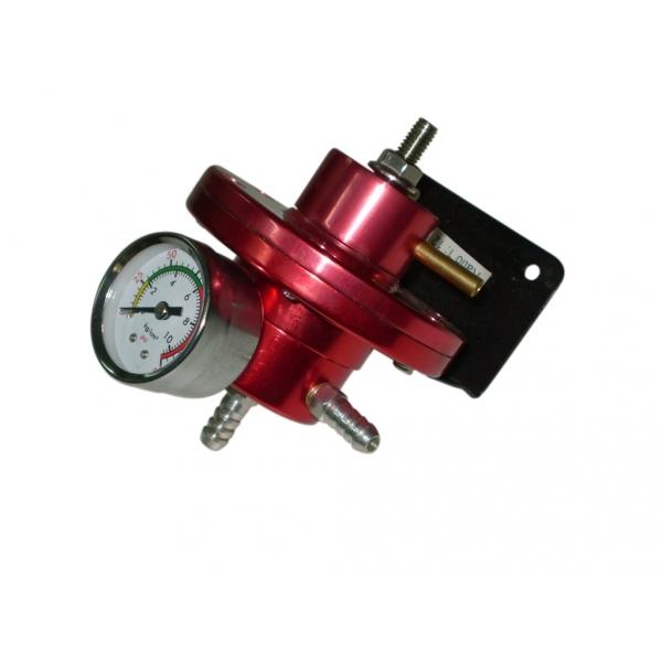 Benzindruckregler ladedruckabhänigig für Turboumbauten