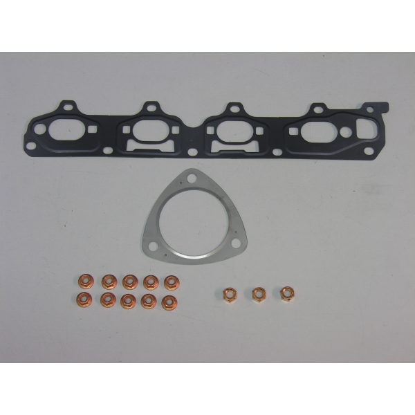 Mountingkit for dbilas Exhaust manifold 01.100.001