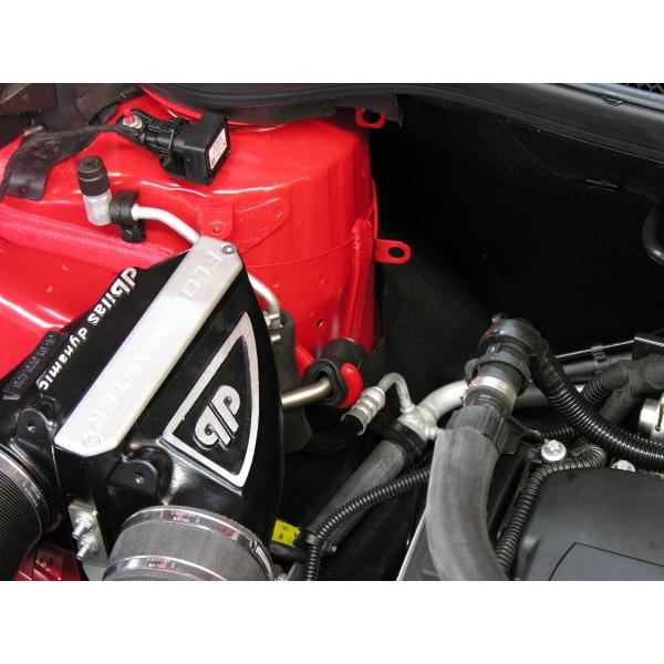 FlowMaster Opel 1,6 Turbo A16XHT, A16SHT