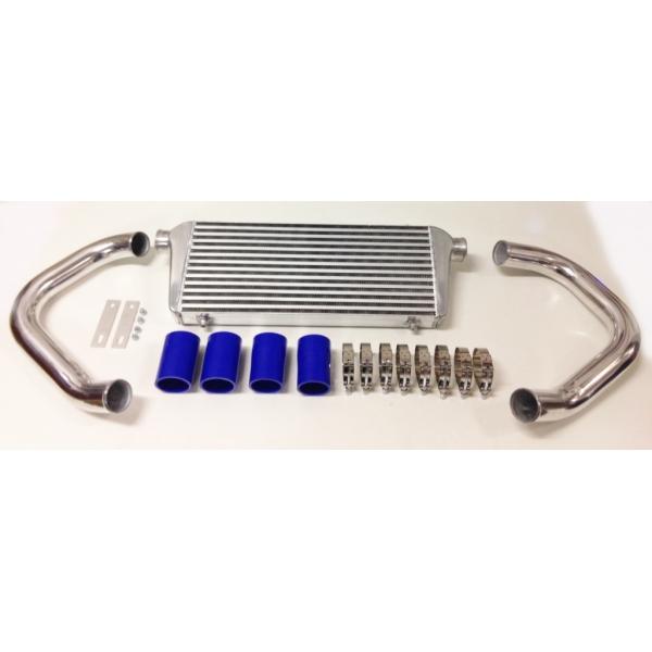 Front Ladeluftkühler kit für Audi S3 8L, TT 8N