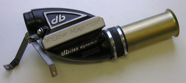 FlowMaster Kit Opel Speedster Z22SE