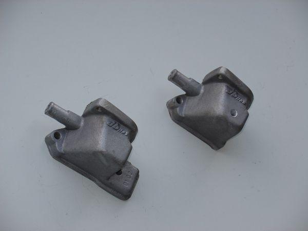 Thermostatgehäuse Opel CIH 2.2 & 2.4 für Vergaseranlagen