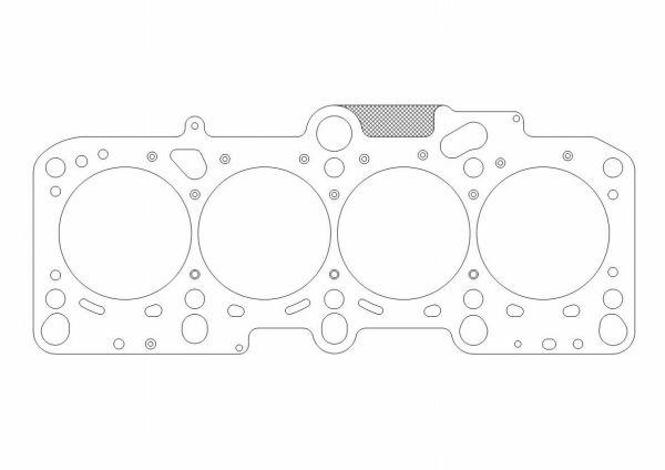 Athena MLS Racing Zylinderkopfdichtung VW Passat 1.8i 20V