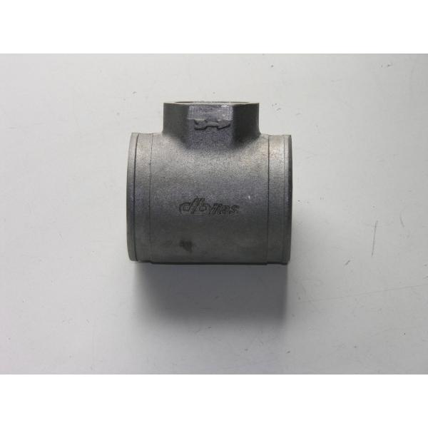 Gehäuse für Luftmassenmesser Ø80 mm