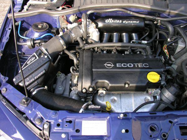 FlowMaster Kit Opel Corsa C Z10XE, Z12XE