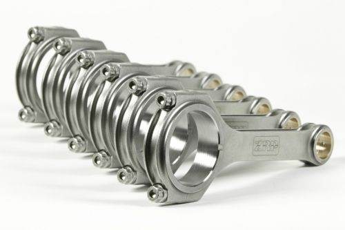 Stahl-Pleuel mit H-Schaft BMW M3 E36 S50/B32 3.2l