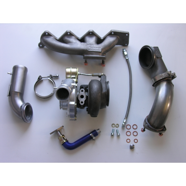 Turbo Kit Opel Z20LEL/Z20LER/Z20LET/Z20LEH mit GT2882 Lader