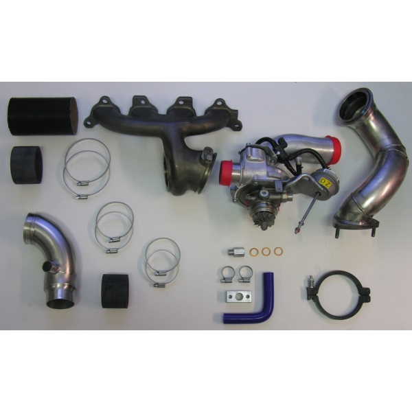 Turbo Kit Opel 1,4 Turbo K04