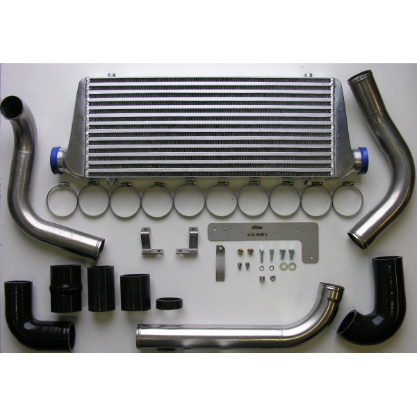 Ladeluftkühler Kit Opel Vectra C & Signum OPC Z28NET / Z28NEL