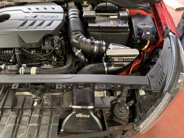 FlowMaster Kit Hyundai i30N, i30N Performance 2,0l