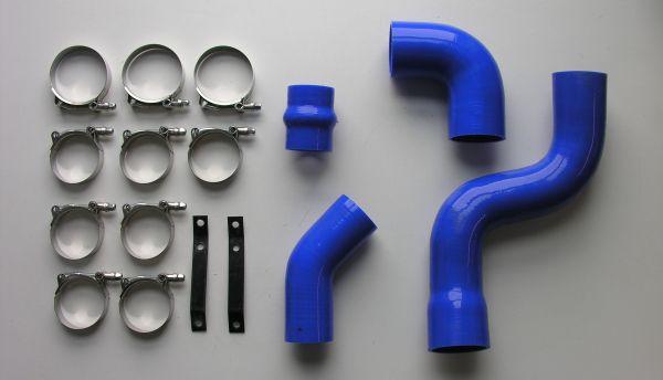 Ladeluftkühler kit für Audi A4, A6 B6