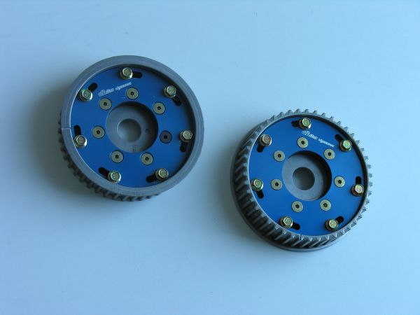 Verstellbare Nockenwellenräder Opel Z16XEP / Z16LET / Z16LEL / Z16LER / A16LET / A16LEL / A16LER / A