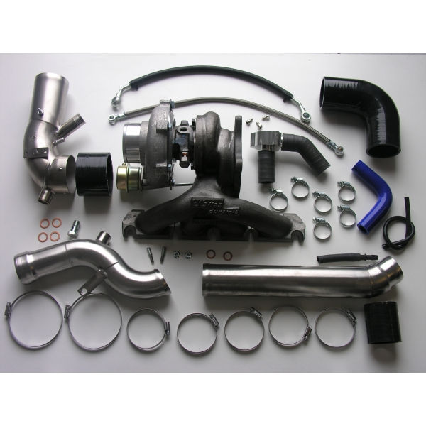 Turbo Kit zum Aufrüsten Audi / VW / Seat / Skoda 2,0 TFSI GT2871R