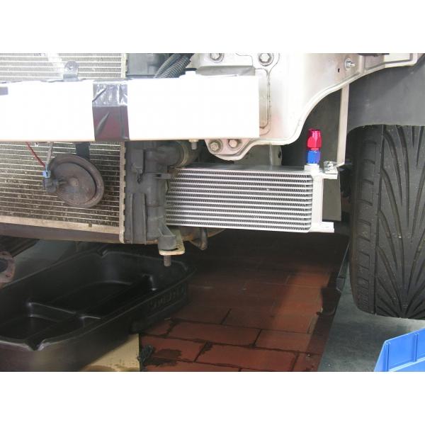 Ölkühlerbausatz Opel Agila / Meriva / Combo C / Combo D / Corsa C / Corsa D / Tigra Twintop / Astra