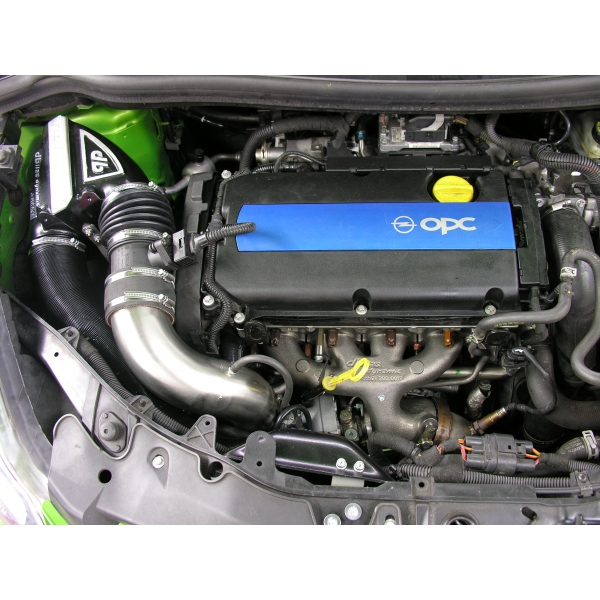 Turbo Kit K16 Opel Corsa D OPC Z16LER 400PS-Kit