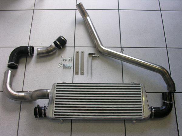 Turbolader System Maxi Edition Stufe II Opel Astra G, Speedster, Vectra B & C, Zafira A Z22SE