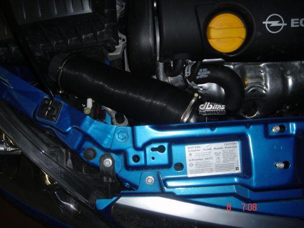FlowMaster Kit Opel Corsa C, Tigra TwinTop Z10XEP, Z12XEP, Z14XEP