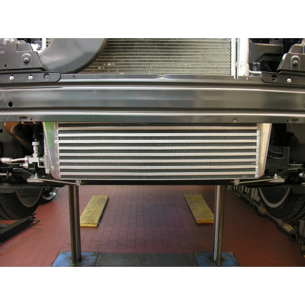 Ladeluftkühler Kit Opel Zafira C 1,4 Turbo A14NEL / A14NET