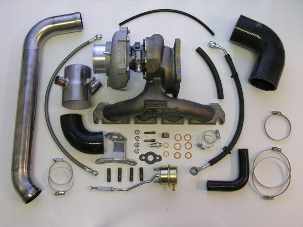 Turbo Kit zum Aufrüsten VAG 2,0 TFSI mit GT2871R