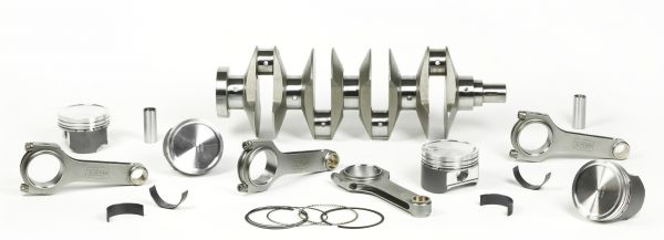 Stroker Kit für Nissan SR20 DE/DET Umbau auf 2.2Ltr