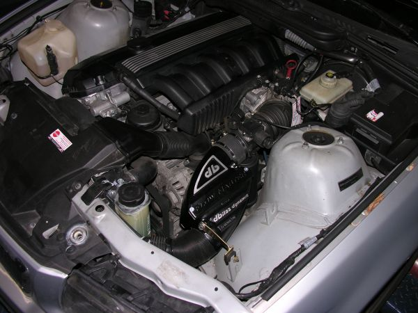 FlowMaster BMW 320i - 323i - 323ti - 325i - 328i E36, (M50 & M52) & M3