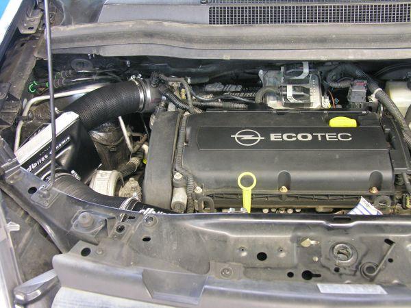 Flowtec Saugrohr Opel Astra H, Zafira B, Vectra C 1,8 16V 103kW Z18XER