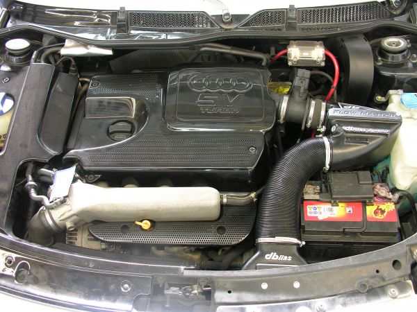 FlowMaster Kit VAG 1,8T - 1,9 TDI PD - 2,0