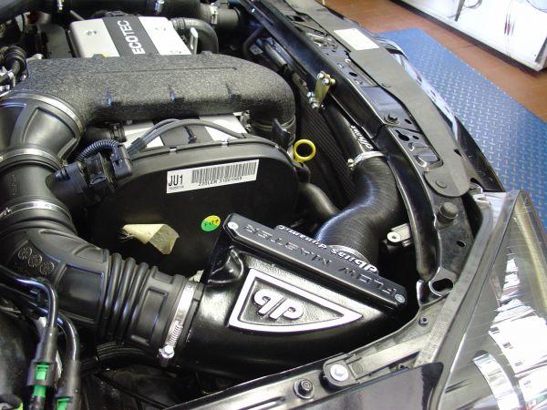 FlowMaster Kit Opel Astra G&H Z20LET, Z20LEL, Z20LER, Z20LEH