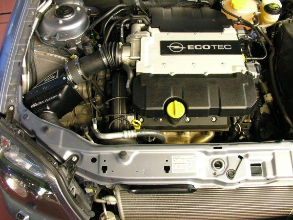 FlowMaster Kit Opel Vectra C,Signum,Omega B 1.6 - 3.2