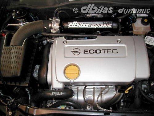 Flowtec Saugrohr Opel Astra G, Zafira A, Vectra B, Vectra C 1,6 16V 74kW Z16XE