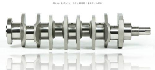 Kurbelwelle für Opel C20XE, C20LET ,Z20LET, Z20LEH