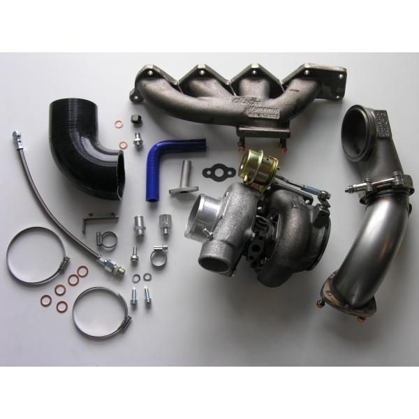 Turbo Kit Opel Z20LEL/Z20LER/Z20LET/Z20LEH mit GT28RSLader