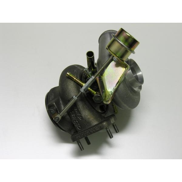 Universal Turbolader inkl. Wastegatedose für Hubraum von 1,2 - 1,8 bis 220 PS