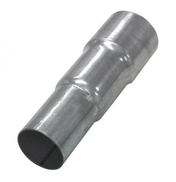 Stahl Reduzierhülse Ø 63,5/57/50,8 mm