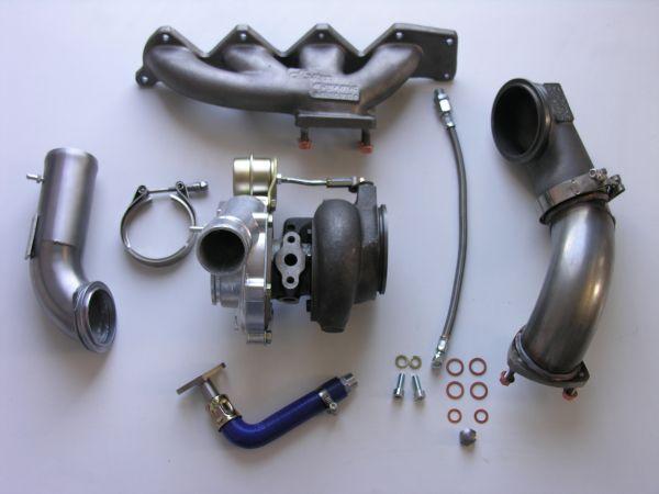 Turbo Kit zum Aufrüsten Opel Z20LEL/Z20LER/Z20LET/Z20LEH mit GT2871R